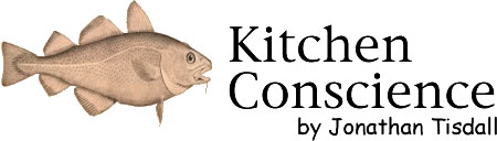 Kitchen Conscience Fish Stocks Decline