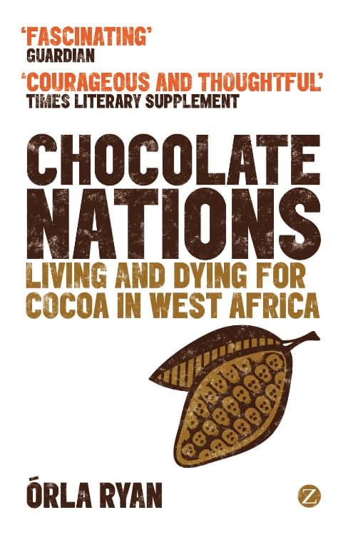 Chocolate nation by Orla Ryan