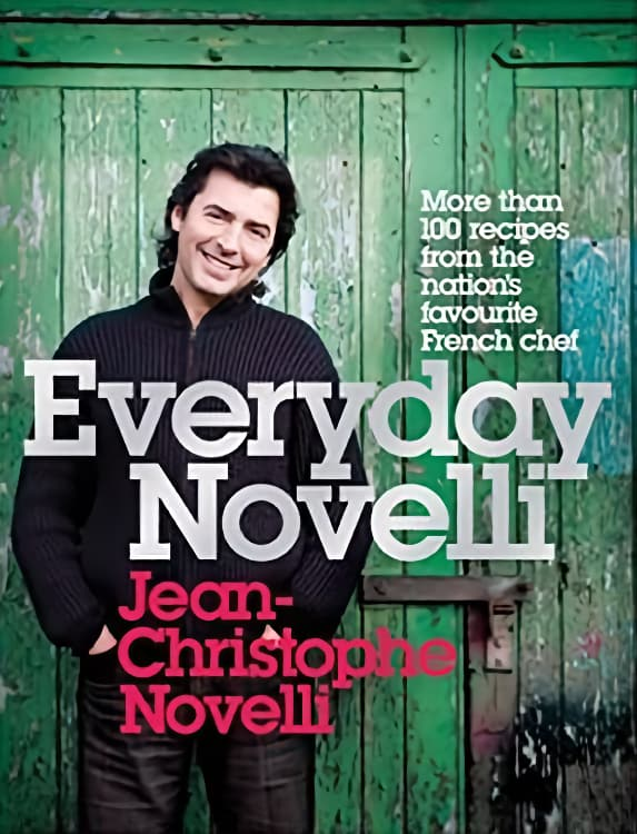 Everyday Novelli Book Review