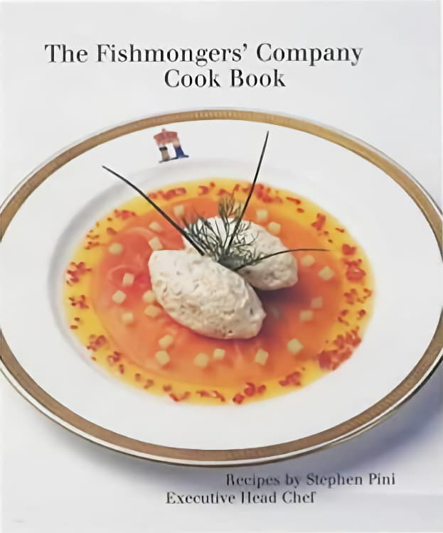 The Fishmongers' Company Cook Book