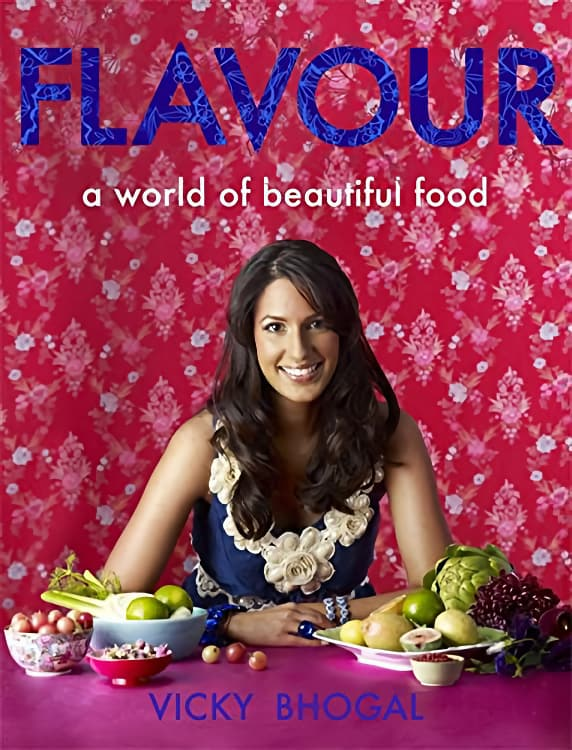 Flavour by Vicky Bhogal