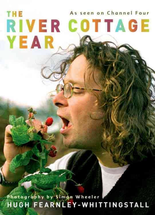 River Cottage Year Book