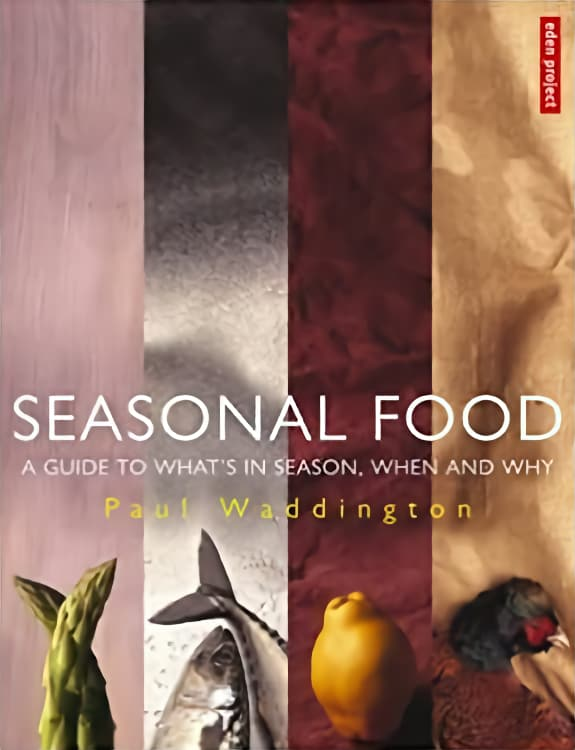 Seasonal Food Book Review