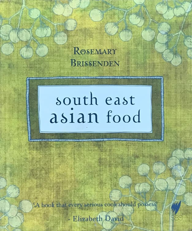 South East Asian Food Book Review