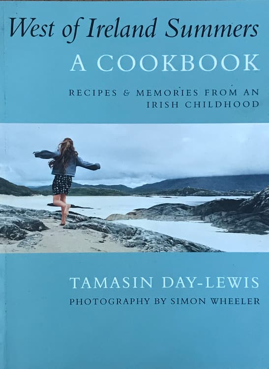 West of Ireland Summer: A Cookbook
